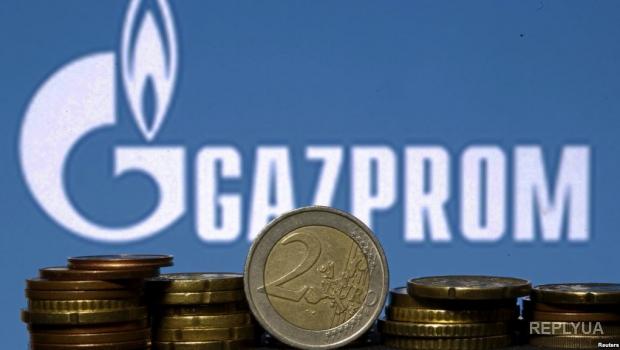 Финны предъявили «Газпрому» судебный иск