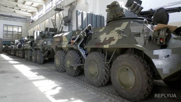 Секретарь СНБО призвал не рассчитывать на американские Джавелины