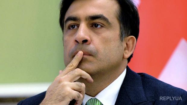 БПП попросила Саакашвили возглавить список кандидатов в облсовет на местных выборах