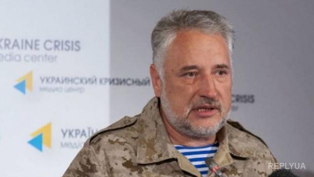 Жебривский рассказал о планах Путина на День Независимости Украины