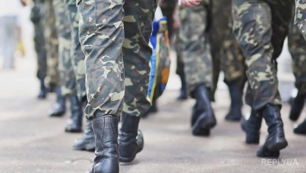 Осенний призыв в армию пройдет согласно плану