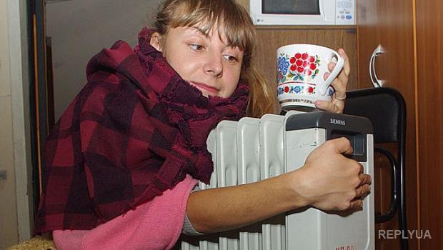 Эксперт объяснил, почему этой зимой украинцы будут замерзать в собственных квартирах