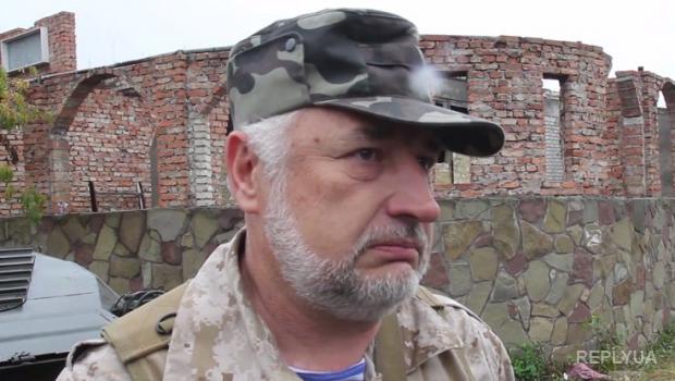 Жебривский рассказал, как будет действовать в отношении выборов