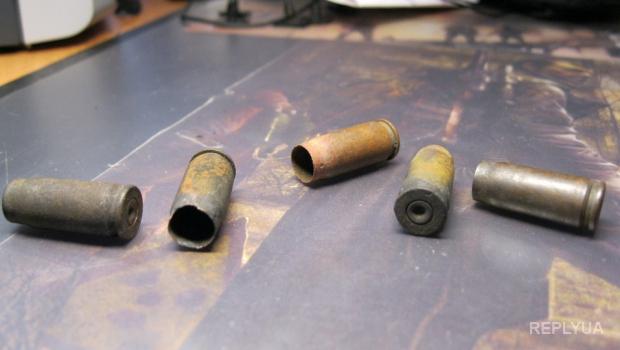 Правосудие по-украински: 3 года за 28 патронов и ничего за бриллианты в офисе
