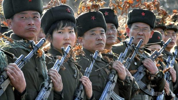 В КНДР изобрели мощное оружие и угрожают уничтожить Штаты