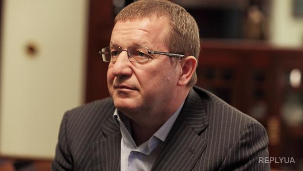 Кох рассказал, кто и когда закончит войну на Донбассе