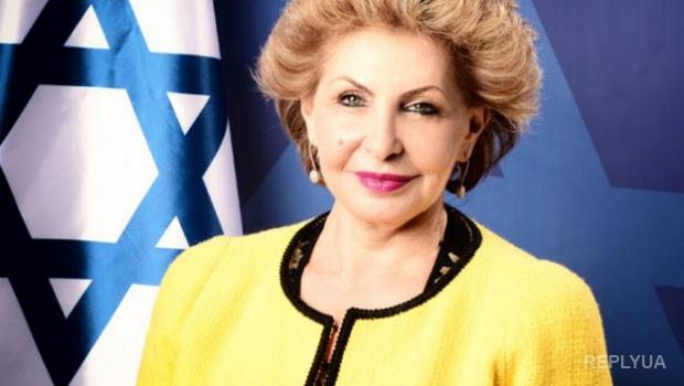 Израиль и Белоруссия договорились не пользоваться загранпаспортами