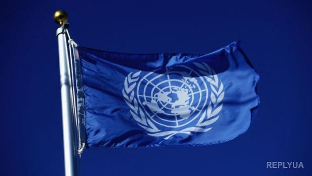 ООН при любой ситуации не бросит Украину - Уокер