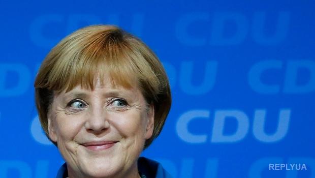 Меркель озабочена большим числом беженцев