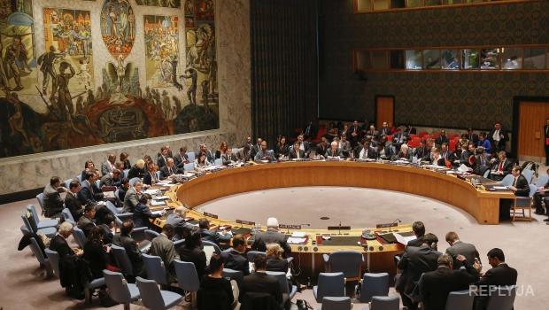 Париж нашел способ обойти вето России в Совбезе ООН и получил поддержку от 40 стран