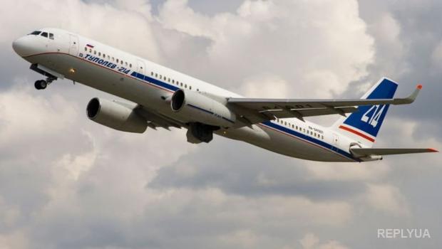 Российское самолетостроение под угрозой из-за санкций США