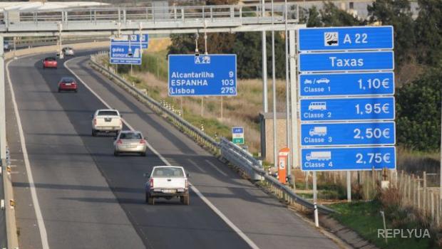 В Великобритании готовят к испытанию дорогу, подзаряжающие автомобили прямо на ходу