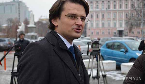 Украину устраивает формат переговоров, и перемены ей не нужны