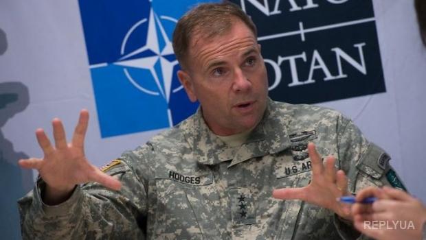 Генерал США: Американцам есть чему учиться у ВСУ