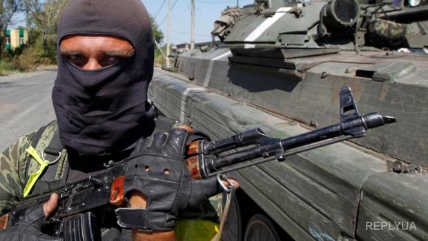 Боевики снизили число обстрелов, но под Донецком все еще неспокойно