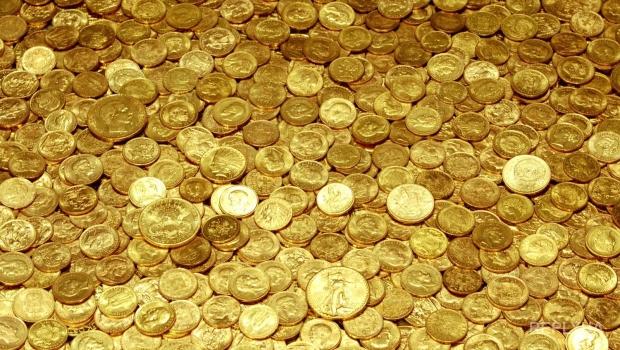 В Польше обнаружили немецкое золото