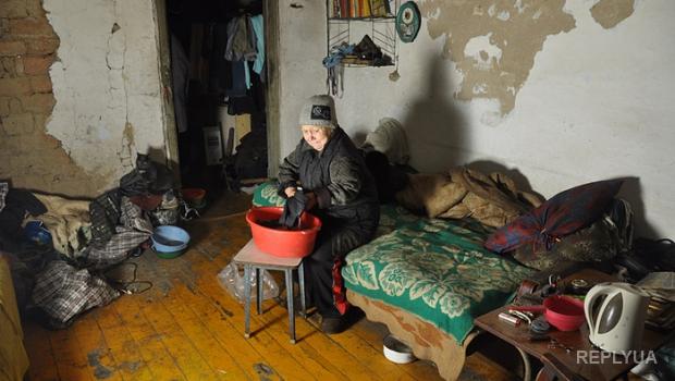 Блумберг: Российская экономика в агонии