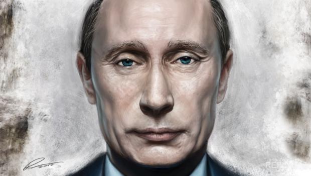 Сайт Путина  putin2012ru Написать письмо Путину