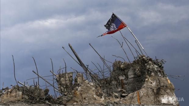 Донбасс: не восстановление, а перезагрузка