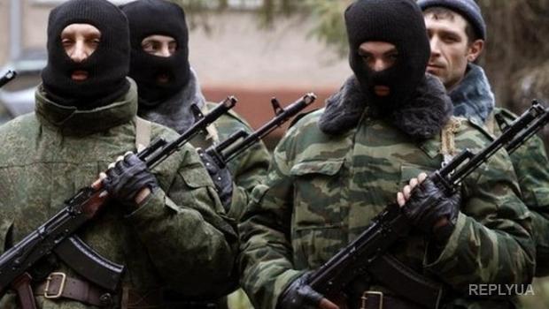 Херсонскую область от Крыма надежно отгородили