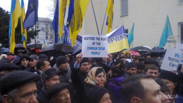 Крымчанка: В Крыму много патриотов, и все они ждут возвращения обратно на Родину