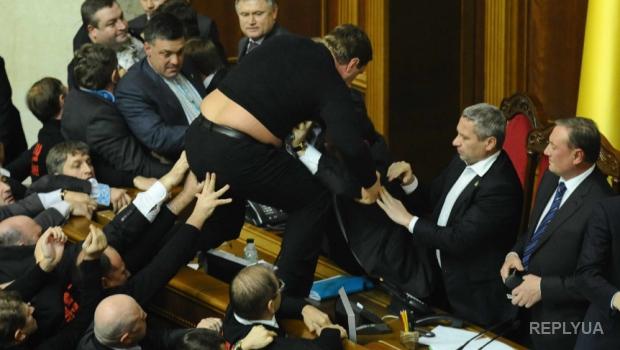 Украинцы глазами российского журналиста