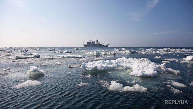 Россия расширила свои владения в Охотском море
