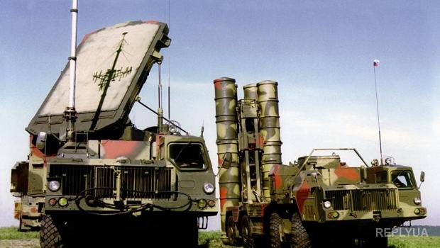 Россия доукомплектует для Ирана 4 ЗРК С-300