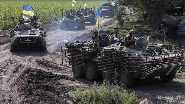 Боровой: Никто за Украину таскать каштаны из огня не будет