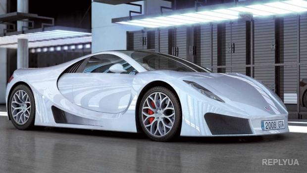 Испанские автомобили обожают во Франции