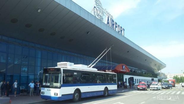 Правительство Молдовы хочет отобрать аэропорт у российской компании