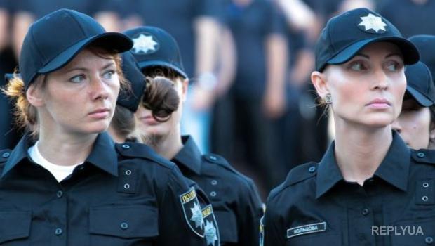 Новые полицейские пока работают в тестовом режиме