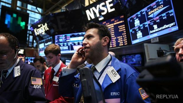 Падение мировых бирж Украину не заденет