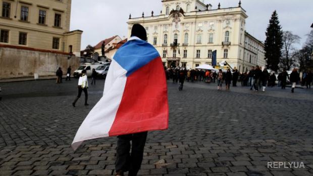 Повестку для чешских политиков диктует гражданское общество