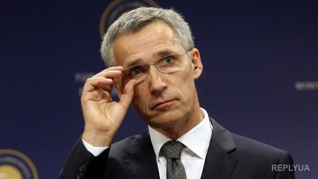 Столтенберг едет в Грузию поговорить о НАТО