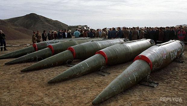 На Западе уверены, что Путин применит ядерное оружие