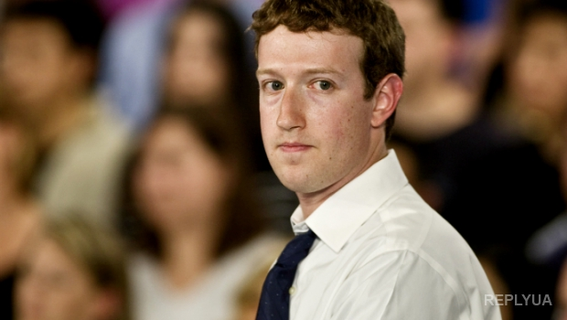 Фейсбук установил рекорд для Книги Гинесса