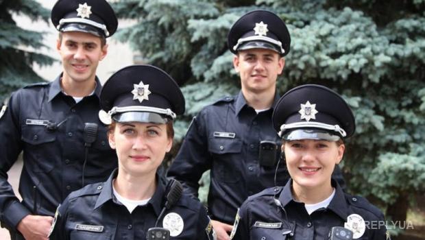 Киевский патруль совершил невероятное и напомнил, что закон один для всех
