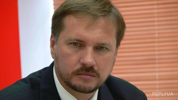 Чорновил разъяснил, какой месседж Порошенко послал Путину