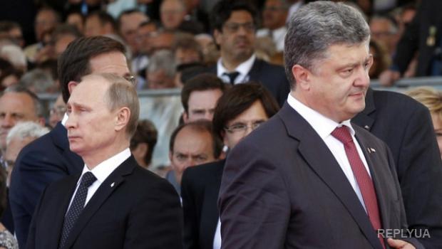 Появилась информация, где и когда Порошенко встретится с Путиным
