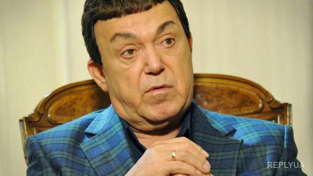 Депутат Кобзон предложил прекратить дипломатические отношения со Штатами