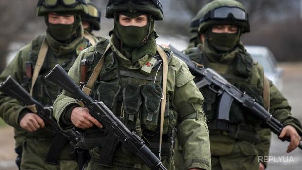 Грицак рассказал, кто воюет против украинцев – рассекречены новые данные
