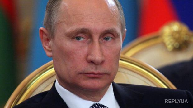 Стало известно, что потребовал Путин в беседе с Олландом и Меркель