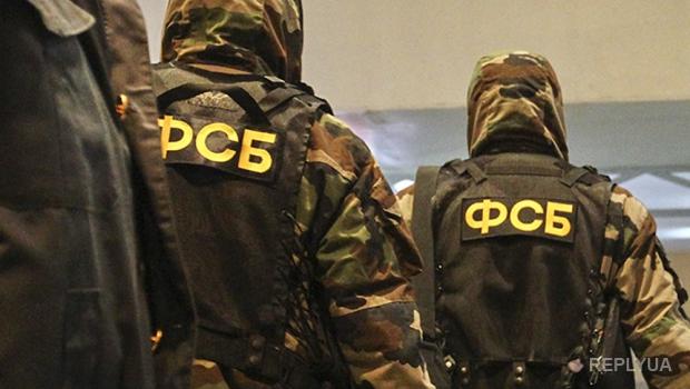 Провал работы ФСБ в Сумах
