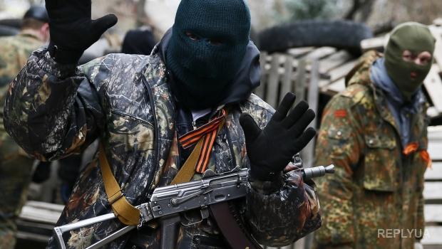 Штаб АТО сообщил, в каких регионах террористы собираются устраивать провокации