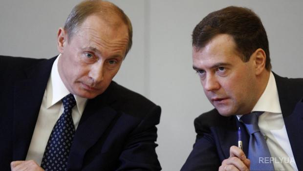 Фельштинский: Путин подписал приказ об аннексии Беларуси