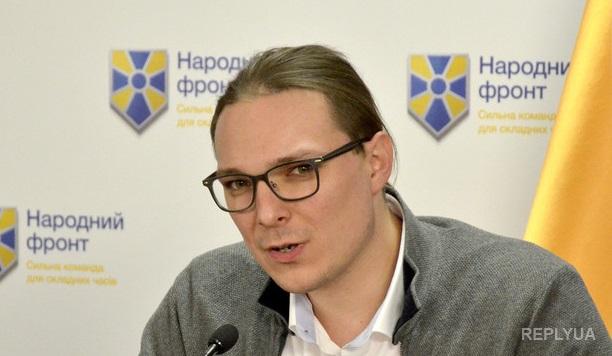 Высоцкий: Почему сидеть должен Корбан, а регионалы продолжают оставаться у власти?