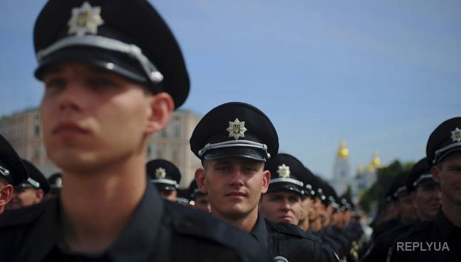 В Запорожье объявили о начале набора в полицию