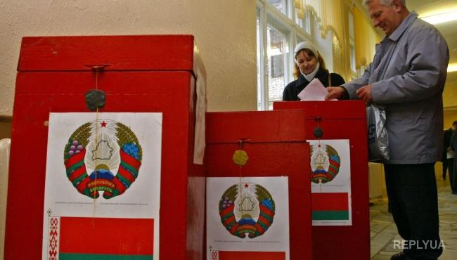 Дипломат: Украина не должна признавать выборы в Беларуси