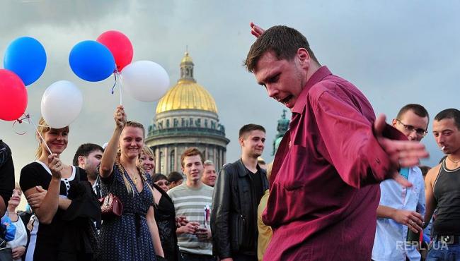 Портников: украинцы наконец поняли, кто такие россияне